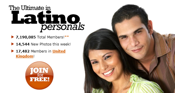 Hispanic dating sites