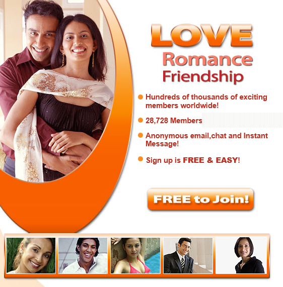 best site for dating in indian If you are lonely and looking for a relationship, then our dating site is your chance to find girlfriend, boyfriend or get married.