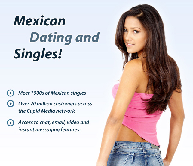 Dating mexican