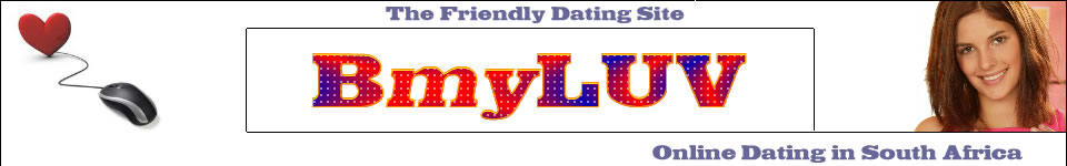 BmyLUV Online Dating Site